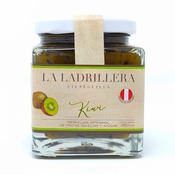 Mermelada de Kiwi 260 gr