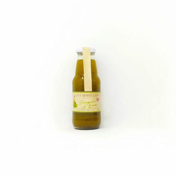 vinagreta al limón