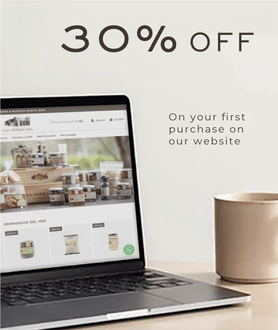30 off on first purchase